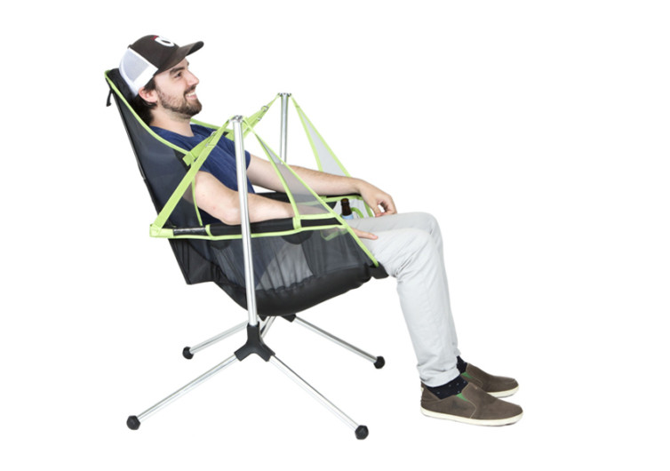 nemo equipment stargaze recliner luxury