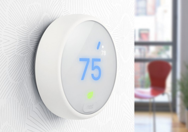 Nest E Learning Thermostat