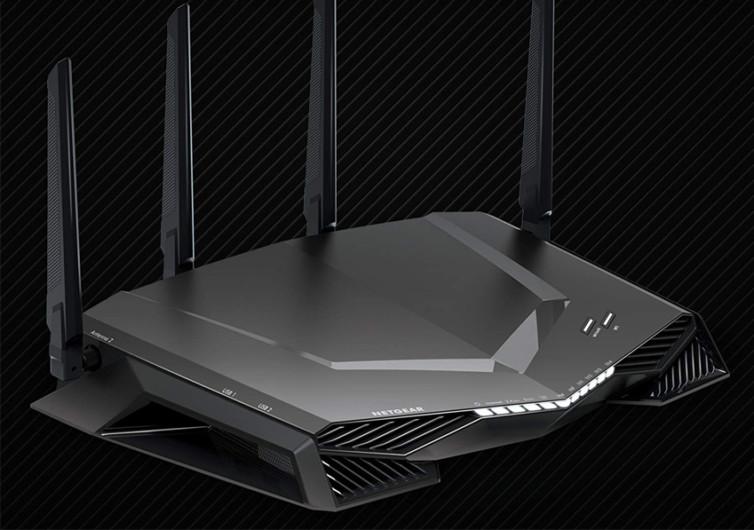 netgear nighthawk pro xr500 router