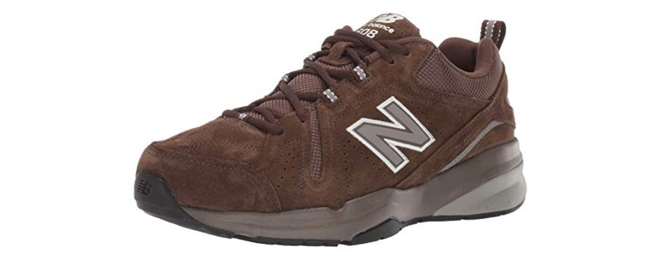New Balance Men's 608v5 Casual Comfort Cross Trainer Shoe