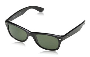 New Wayfarer Unisex Ray Ban Sunglasses