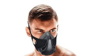 Newtion Training Mask