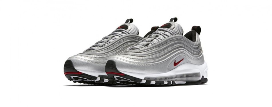 best sneakers a3ef4 b5480 Nike Air Max 97 QS