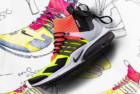 Nike Air Presto Mid Acronym