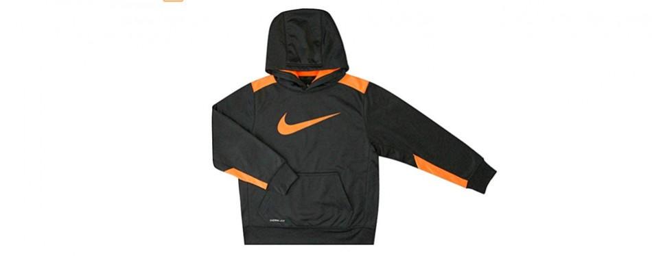 Nike KO 3.0 Pullover style hoodie