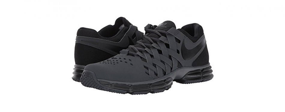Nike Lunar Fingertrap Cross Trainer Sneakers