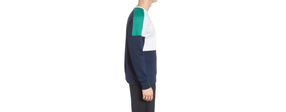 Nike NSW Air Crewneck Sweatshirt