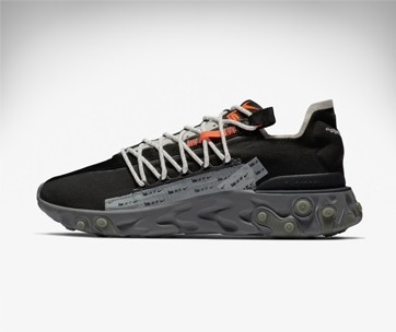 Nike React Runner WR ISPA