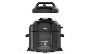 Ninja OP401 Foodi 8-Quart Pressure Cooker