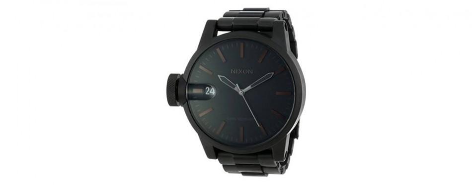 Nixon Chronical SS Watch