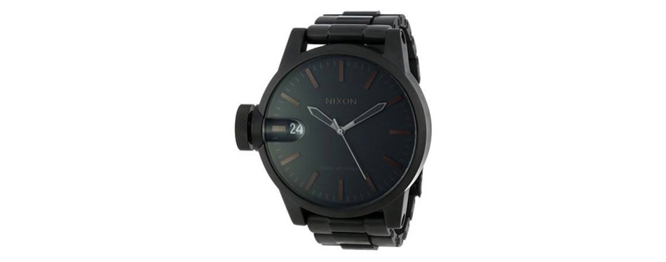 Nixon Chronical SS Watch