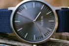 Nixon Unisex Porter Nylon Watch