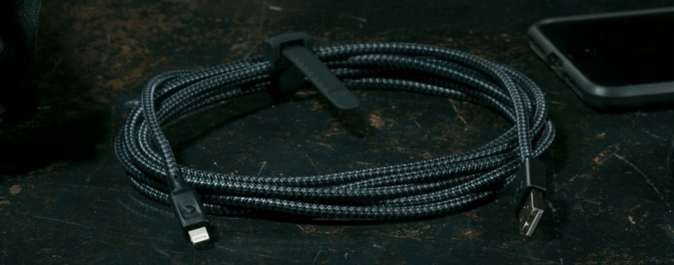 Nomad Ultra Rugged Cable