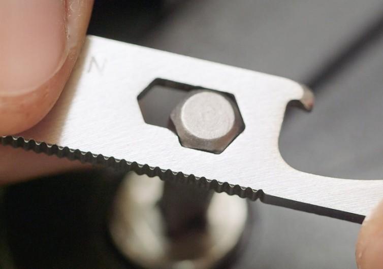 Nopi Micro Key Tool
