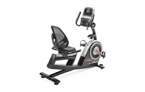 NordicTrack NTEX76016 Commercial Vr21 Exercise Bike