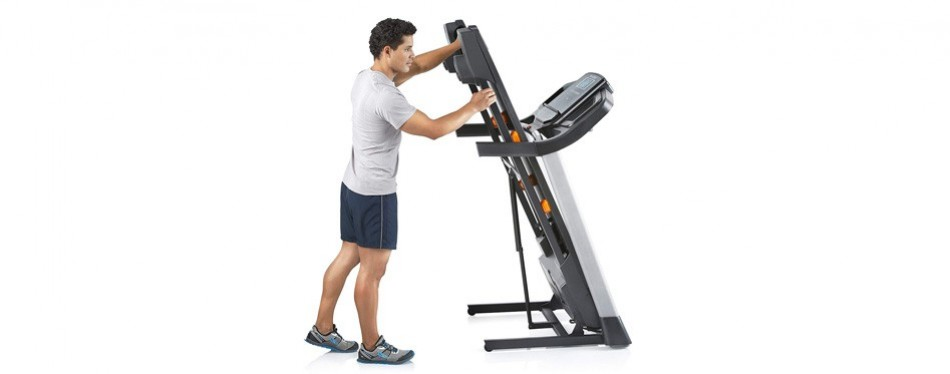 Nordictrack T Treadmill - Home Gym Equipment