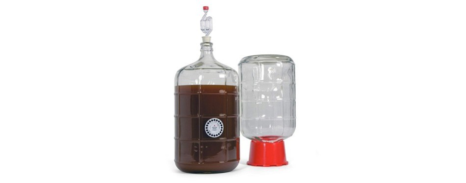 Northern Brewer Deluxe Home Brew Starter Kit