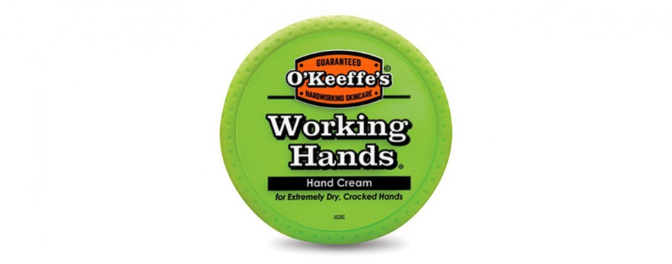 O'Keeffe's Working Hands Hand Cream