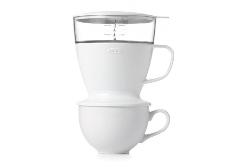OXO Pour-Over Coffee Maker