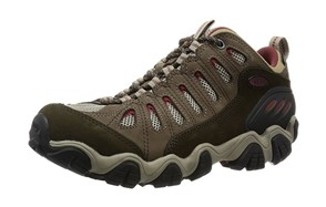 Oboz Men's Sawtooth Low Bdry