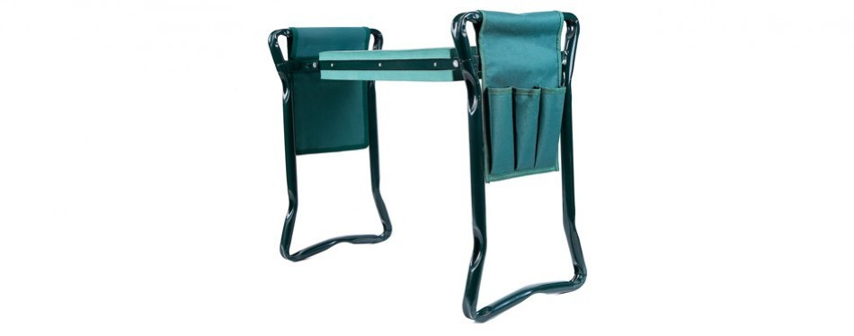 ohuhu garden kneeler and seat