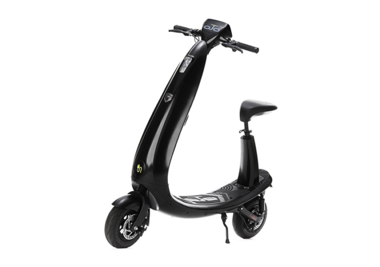 OjO Commuter Scooter