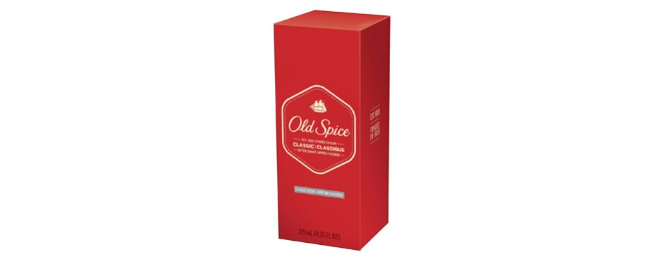 Old Spice Classic Aftershave