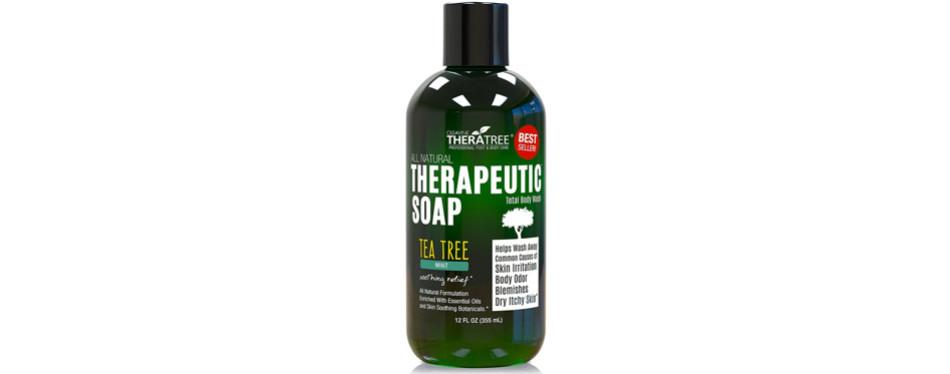 Oleavine Antifungal Soap