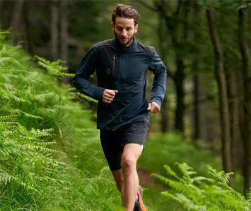 On Running Weather Jacket