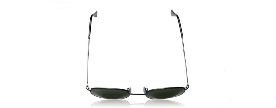 Orb Round Sunglasses