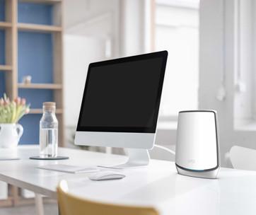 orbi wifi 6 system ax6000