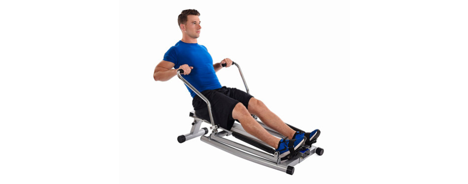 Orbital Rowing Machine by Stamina
