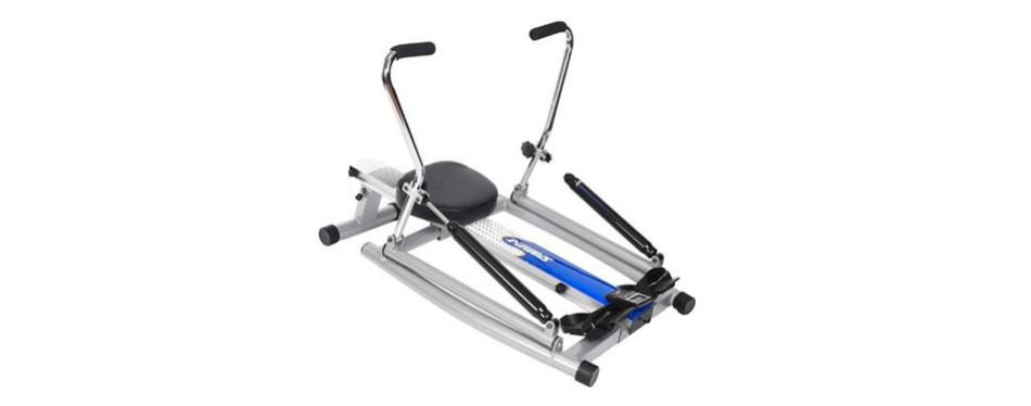 Orbital Rowing Machine by Stamina