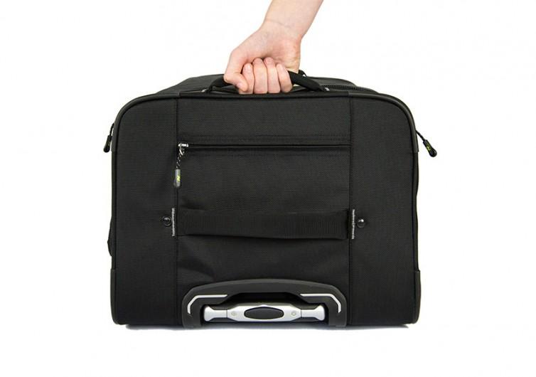 Oregami Luggage Fit