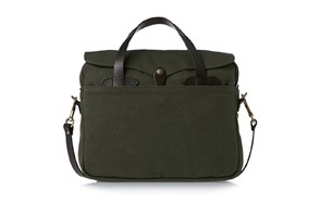 Original Filson Briefcase in Otter Green