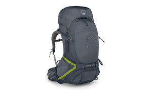 Osprey Atmos AG 65 Men's Survival Backpack