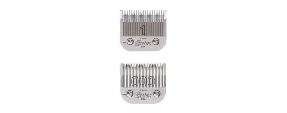 Oster Classic Professional Barber Clippers