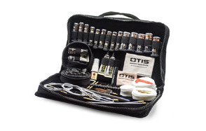 Otis Elite Cleaning System