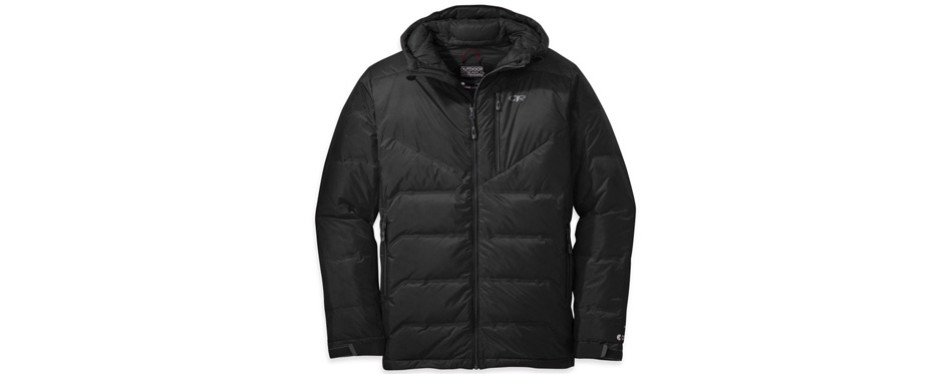 Outdoor Research Or Men's Floodlight Down Jacket
