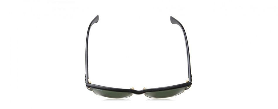 Oversized Clubmaster Sunglasses