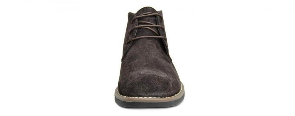 Oxfords Desert Boots