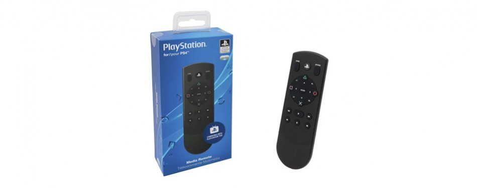 PDP Bluetooth Enabled Media Remote Control