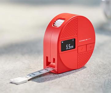 PIE Smart Tape Measure