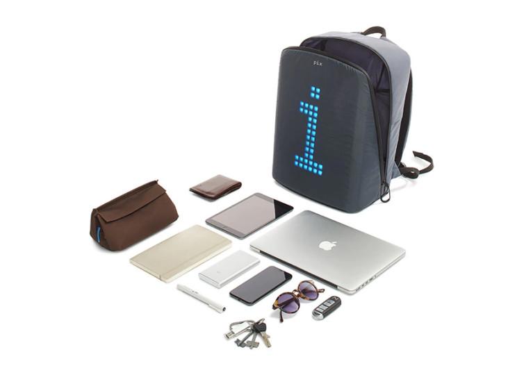 PIX Backpack