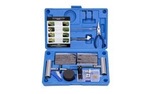 67 piece autown tire repair kit