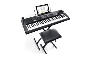 alesis melody 61 mkii portable keyboard stand