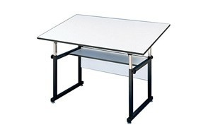 alvin workmaster drafting table