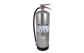 amerex 240-2.5 gallon water class a fire extinguisher