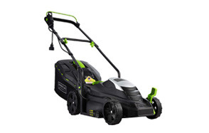 american lawn mower company 50514 14 inch 11 amp corded electric lawn mower