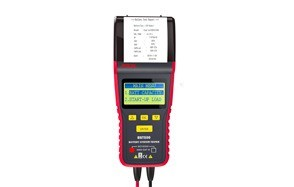 ancel bst500 automotive battery load tester